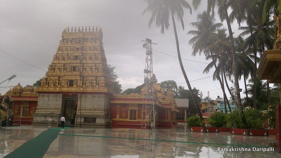 Kudroli gokarnatha temple, Mangalore - Historiesindia