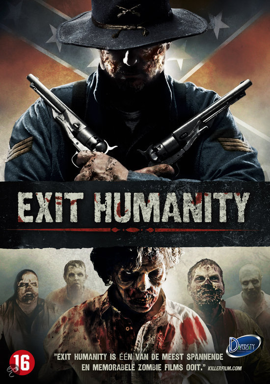 Exit Humanity (2011) ταινιες online seires oipeirates greek subs