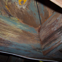 does your crawl space smell like rotten eggs jes blog