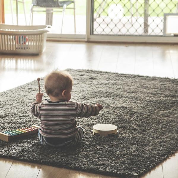 Melatih Gaya Belajar Audio Anak