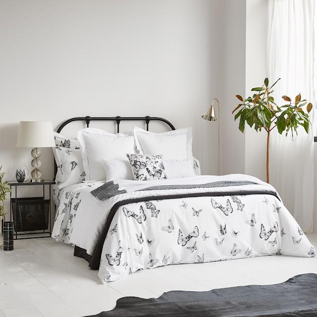 Zara Home y su maravillosa colección de sábanas-53