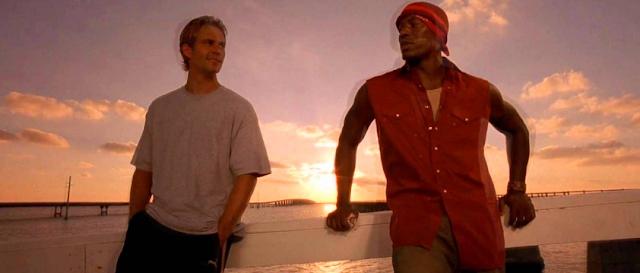 Filme Velozes e Furiosos 2 gravado em Miami