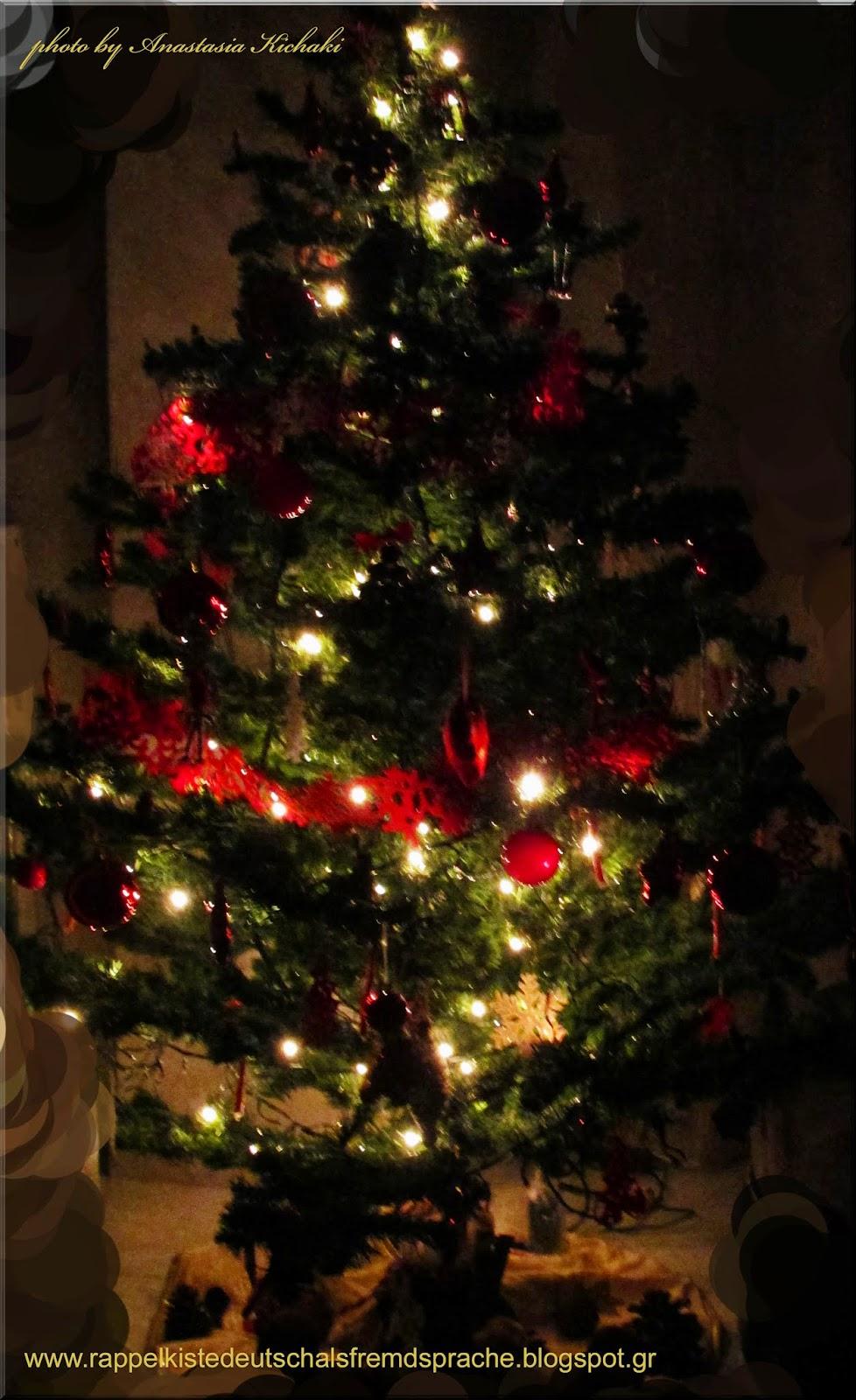 rappelkiste weihnachten weihnachtsbaum weihnachtsschiff. Black Bedroom Furniture Sets. Home Design Ideas