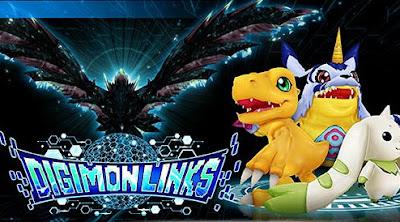 DigimonLinks Mod Apk Download English