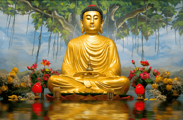 Buddha Purnima Status Quotes Wishes in Hindi