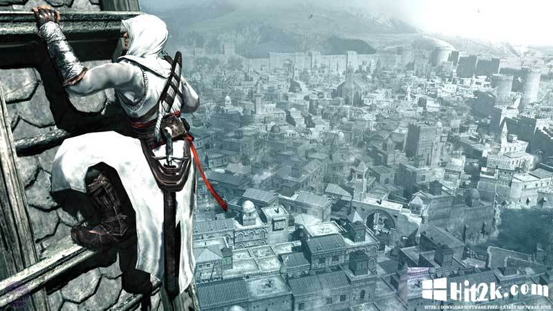 Assassins Creed 1 Pc Game Free Download Full Version