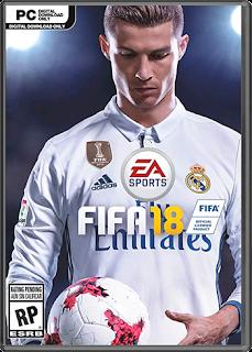 Descargar FIFA 18 [PC] [Full] [Español] [MEGA-Google Drive]