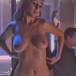 """Eva Amurri En Topless y Bailando En Una Barra Americana En La Serie """"Californication"""". Foto 5"""