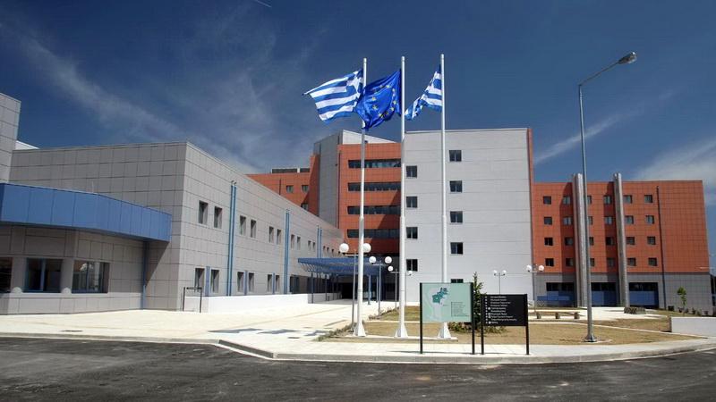Νοσοκομείο Καβάλας: Η έξωση των εργολάβων έφερε στα ταμεία 637.983 ευρώ τον χρόνο