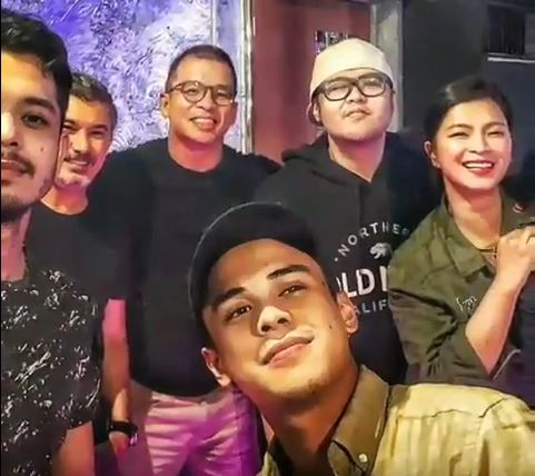 Casts of La Luna Sangre Threw Their Own Christmas Party!