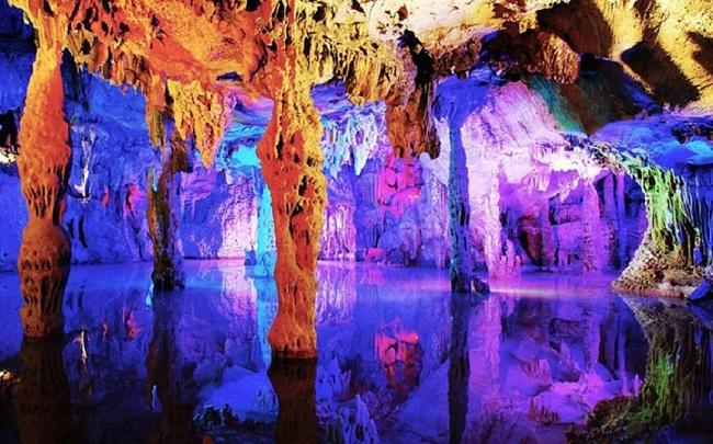 Cueva de la reed flute-6