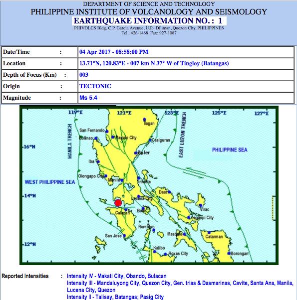 Latest Philippine News Update