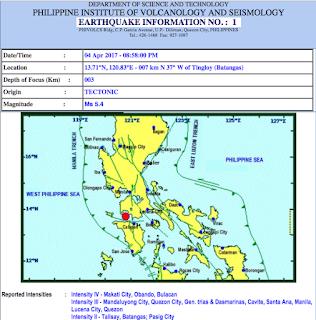 the big one, earthquake, Manila Earthquake, Philippines earthquakea