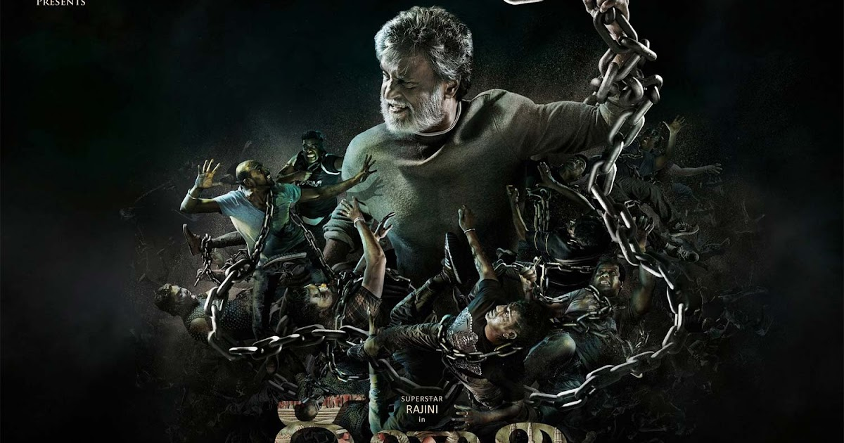 Rajinikanth's Kabali (2016) Telugu Movie Songs Free