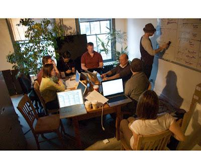 會議紀錄怎麼做最快又明確?會議室有一個好工具,你一定沒想到...
