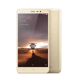 Deals on Xiaomi Redmi Note 3 (Gold, 32GB)