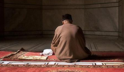 Kumpulan Doa Tobat,Lengkap Dengan Caranya