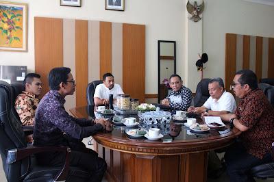 Kuningan Akan Jadi Pilot Project Pelayanan BPJS Ketenagakerjaan