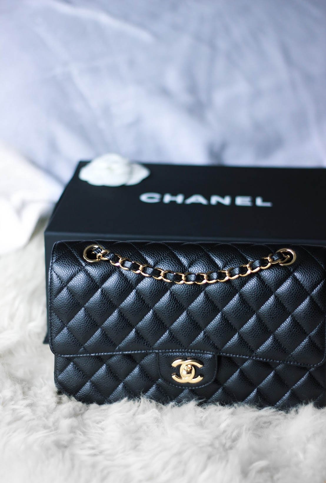 74ac1f61a355 So a little background...I love Chanel. But not in the cliche