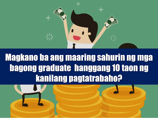 Who would not want a bigger salary? Everyone needs it to pay their rents, loans, mortgage, monthly bills, everyday expenditures etc.  According to the data collected for 2017 shown in an infographic from www.entrepreneur.com, that the top universities which produce the highest paid employees are the University of the Philippines, Mapúa University, University of Santo Tomas, Ateneo de Manila University, and De La Salle University, depending on the employees level of experience.  Advertisement        Sponsored Links   Nobody discusses any person's salary among his/her friends or family. It is also unethical to ask someone how much they make as it is something that should be kept only for themselves.   However if you are curious yet too shy to ask for a person's salary, you might have the closest answer in an infographic prepared by JobStreet and Entrepreneur.ph. It is based on the averages of self-reported salaries of its users.  Who would not want a bigger salary? Everyone needs it to pay their rents, loans, mortgage, monthly bills, everyday expenditures etc.  According to the data collected for 2017 shown in an infographic from www.entrepreneur.com, that the top universities which produce the highest paid employees are the University of the Philippines, Mapúa University, University of Santo Tomas, Ateneo de Manila University, and De La Salle University, depending on the employees level of experience.  Advertisement       Sponsored Links   A person's salary is rarely discussed among his/her friends or family as it is taboo to even bring that topic into discussion. It is also not polite to ask someone how much they make as it is something that should be kept a secret.    However, even though people rarely talk about their salaries, it is a thought that has crossed everyone's mind at one point. We're sure you have thought about how much money your seatmate back in college earns today.    If you are curious yet too shy to ask for a person's salary, the closest answer yo