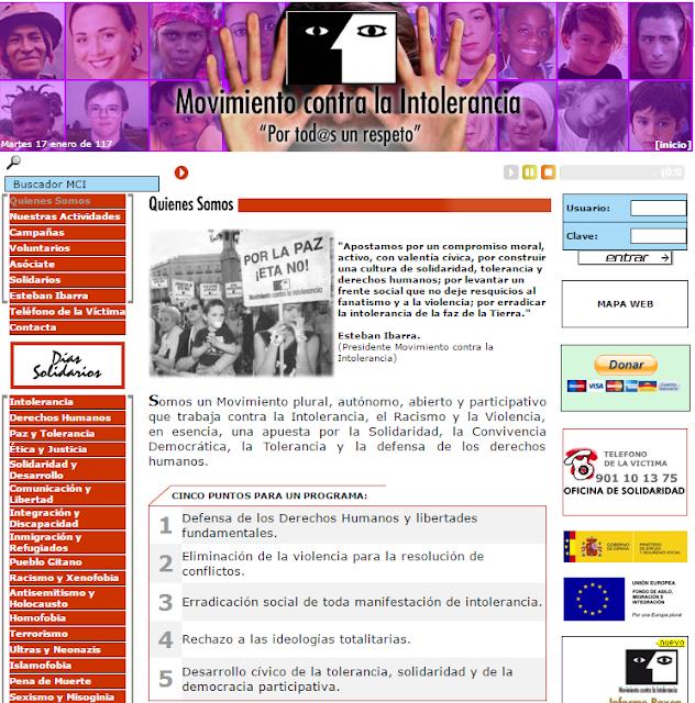 http://www.movimientocontralaintolerancia.com/