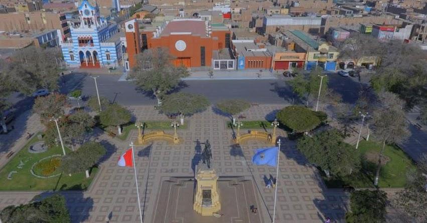 Fuerte sismo en Pisco no ocasiona daños personales, informó el Instituto Nacional de Defensa Civil - INDECI - www.indeci.gob.pe
