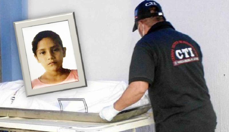 Niña de 10 años fue violada, arrastrada por un caballo y asesinada en Caquetá