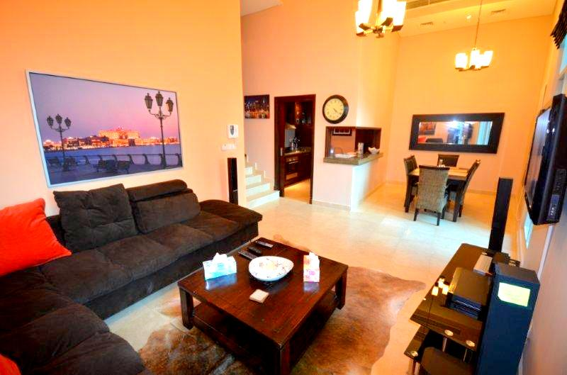 The Holidays Best Place To Find Short Term Rental In Dubai