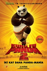 Kung Fu Panda 2 (2011) 1080p Film indir