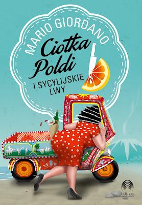 Już 13 września na półki księgarni trafi Ciotka Poldi!