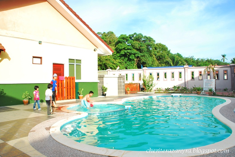 Cheritera kami family day dawn chalet homestay - Homestay langkawi with swimming pool ...