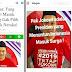 MULAI NGACO! Farhat Abbas: Yang Pilih Jokowi Masuk Surga, Yang Gak Pilih Bakal Masuk Neraka!