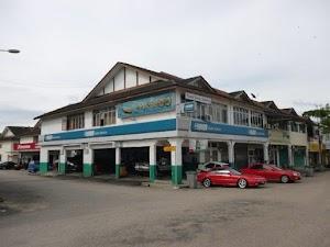 Senarai 50 Pusat Servis Kereta Terbaik Di Johor Bahru