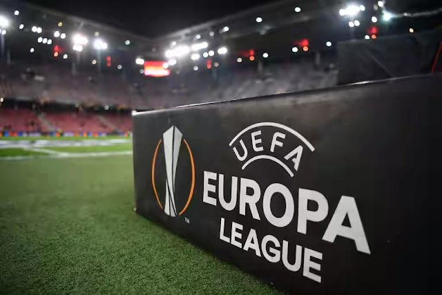 Europa League round of 16 draw: All you need to know
