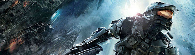 halo 4 master chief promo image