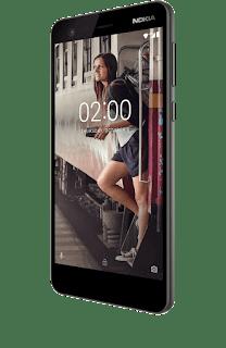 Pengalaman Menggunakan Nokia 2