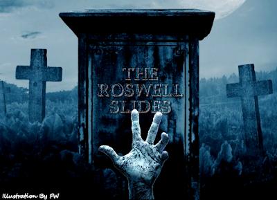 Hocus Pocus: The Roswell Slides Return