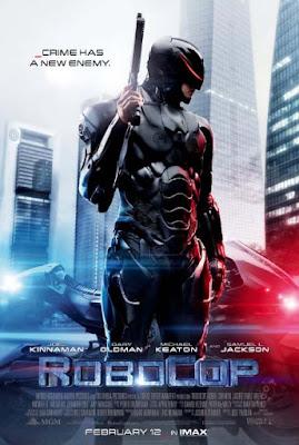 Robocop (2014) [SINOPSIS]