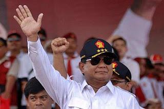 Berita Politik - DPD atau Ketua Dewan Pimpinan Daerah Partai Gerindra DKI Muhamad Taufik mengaku pihak internalnya tengah menggodok belasan calon wakil presiden pendampin Prabowo Subianto. Menurut Taufik, ke-13 sosok tersebut masih didominasi oleh sembilan kader PKS.