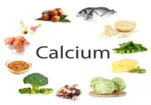 Wonderful Benefits of Calcium