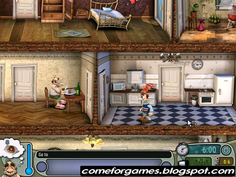 neighbors from hell game download