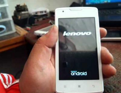 """""""Cara Root Lenovo A1000 dan A1000m"""""""