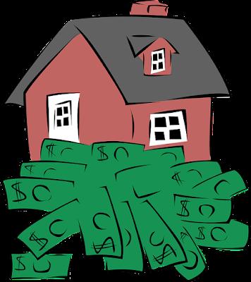 Ide bisnis menjadi agen property