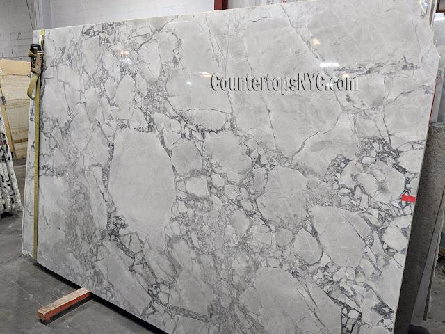 Super white quartzite slabs NYC