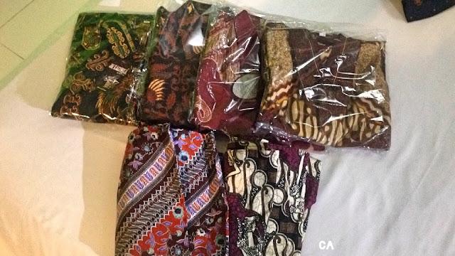 batik blok m curitan aqalili