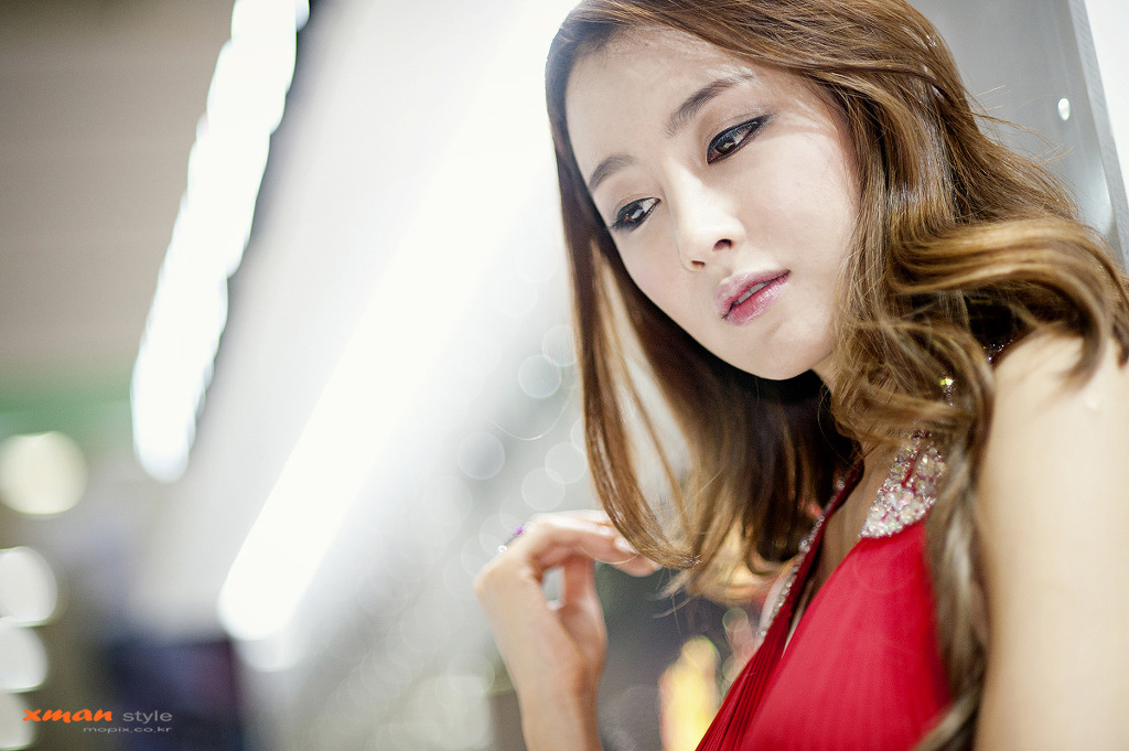 Nackt  Wu Ji-eun rogers blog
