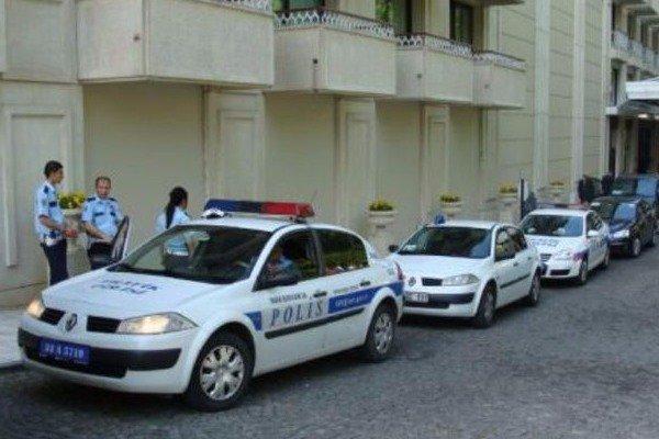 Δυο νεκροί από πυρά αστυνομικών στην Τουρκία