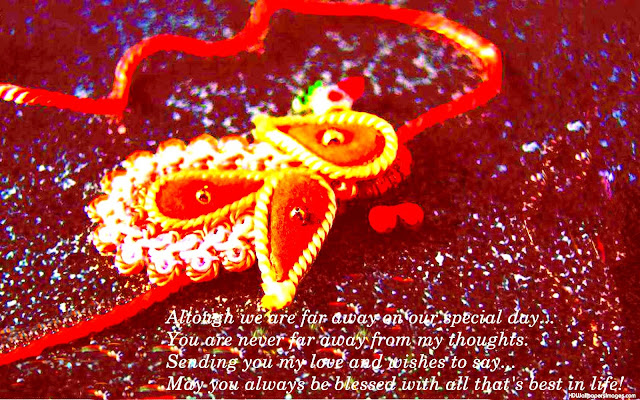 Happy Raksha Bandhan Images Greetings