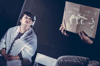 """""""Δε σε ξέχασα ποτέ"""" του Λέοντα Α. Ναρ, σε σκηνοθεσία Μιχάλη Σιώνα"""
