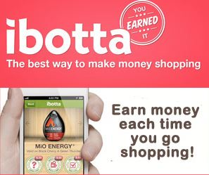 Ibotta cashback offers